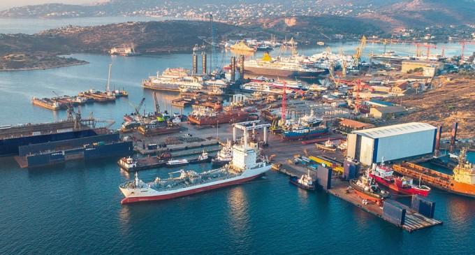 Αναβρασμός στη Σαλαμίνα για τα ναυπηγεία και τις άδειες διαλυτηρίου πλοίων – Κινητοποίηση μετά και από το δημοσίευμα της ΚΟΙΝΩΝΙΚΗΣ