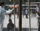 Σε καραντίνα τρεις δομές φιλοξενίας προσφύγων