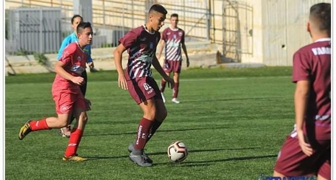 Ο 16χρονος Γεωργακόπουλος στον Πανιώνιο Κερατσινίου!