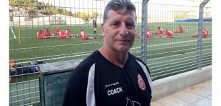 Φαληρικός: Πίστη στις δυνατότητες της ομάδας