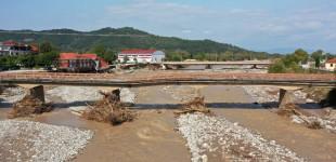 Ιανός: Πληροφορίες ότι βρέθηκε πτώμα γυναίκας στην Καρδίτσα