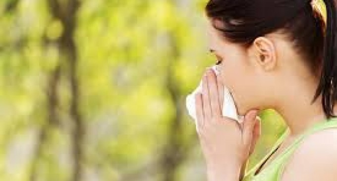 Οι αλλεργικές αντιδράσεις μπορούν να προστατεύσουν ενάντια στις βακτηριακές λοιμώξεις