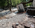 Κάτοικος χωριού στην Καρδίτσα: Είμαστε αποκλεισμένοι επί 13 μέρες