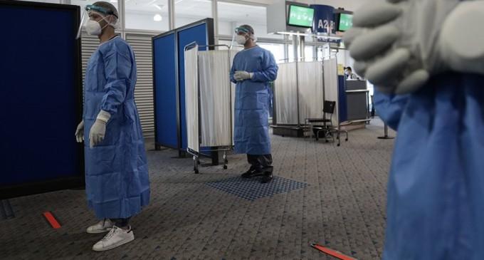 Κορωνοϊός: Στα 358 τα νέα κρούσματα, τα 194 στην Αττική – 73 διασωληνωμένοι – 5 θάνατοι