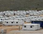 Κρούσματα σε δομή προσφύγων