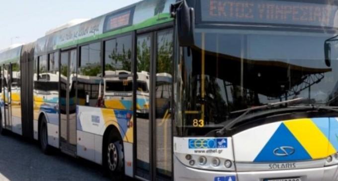 Υπ. Μεταφορών: Έως το τέλος του έτους σε κυκλοφορία τα 500 νέα λεωφορεία στην Αθήνα