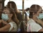 Βρήκαν «κόλπο» για να μη φοράνε μάσκες & να μην μπορούν να τους πουν τίποτα