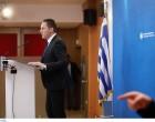 Πέτσας: Με εντολή Μητσοτάκη κατάλογος με μέτρα και για την Αττική – Αύριο οι ανακοινώσεις