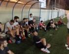 ΠΟΛΥΚΡΑΤΗΣ: Προπονήσεις και φιλικά ενόψει Πρωταθλήματος