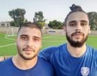 ΣΑΡΩΝΙΚΟΣ «Διπλή» ενίσχυση με τους αδερφούς Κανταρτζόπουλους