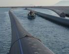 Κατασκευή υποθαλάσσιου αγωγού Αίγινας – Αποζημίωση 1,5 εκ. ευρώ για «θετικές ζημιές» της αναδόχου εταιρείας