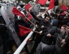 Πανεκπαιδευτικό συλλαλητήριο στο κέντρο της Αθήνας