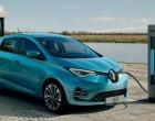 Σχεδόν ένα στα δέκα αυτοκίνητα που πωλούνται στην Ευρώπη είναι ηλεκτρικά