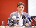 Ο Δημήτρης Γιαννακόπουλος εξελέγη και πάλι πρόεδρος του ΣΑΦΕΕ