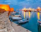 Ηράκλειο : Ο δήμος ανανεώνει την τουριστική εικόνα της πόλης