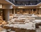 Άμεση αναθεώρηση του μέτρου της απαγόρευσης των ομαδικών ξεναγήσεων στα μουσεία ζητά η fedhatta