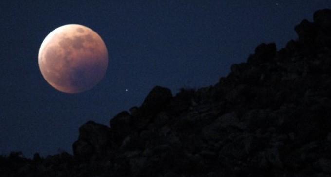 Θεσσαλονίκη : Φρέσκο πόσιμο νερό από ούρα στη Σελήνη και τον Άρη