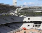 Ένα βήμα παρακάτω το γήπεδο στη Νέα Φιλαδέλεια