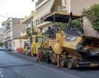 Ασφαλτοστρώσεις 2,5 εκ. ευρώ στον Δήμο Νίκαιας – Αγ. Ι. Ρέντη