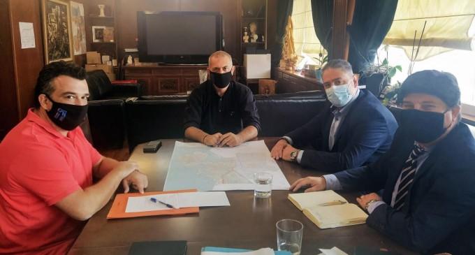 Ενίσχυση κοινών δράσεων μεταξύ ΕΔΑ ΑΤΤΙΚΗΣ – ΔΗΜΟΥ ΠΕΙΡΑΙΑ για την επέκταση και τη διείσδυση φυσικού αερίου