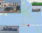 Ο εισαγγελέας διέταξε τη σύλληψη του πλοιάρχου του Maersk Launceston