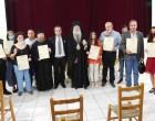Έναρξη με Αγιασμό Βυζαντινής σχολής Μητροπόλεως
