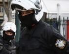 «Μασκοφόροι» μπούκαραν σε γνωστή αλυσίδα super market στην Θηβών