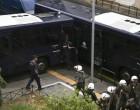 Δίκη Χρυσής Αυγής: Σε ετοιμότητα η ΕΛΑΣ για να συλλάβει όσους πάνε φυλακή