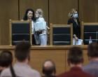 Ποινές στη Χρυσή Αυγή: Περισσότερα από 500 χρόνια μοίρασε το δικαστήριο