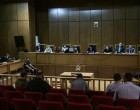Δίκη Χρυσής Αυγής: Με ειρωνικές εκφράσεις και ηθικές αξιολογήσεις έδωσε τη «μάχη των ελαφρυντικών» η υπεράσπιση