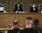 Δίκη Χρυσής Αυγής- Ελαφρυντικά: Η απάντηση της εισαγγελέως στους συνηγόρους υπεράσπισης