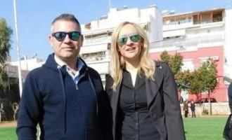 Με άλλο «αέρα» λειτουργούν οι Επιτροπές του Δήμου Πειραιά -Σημαντική δουλειά από Καψοκόλη και Χαρβαλάκου