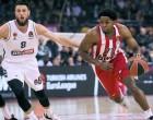 Euroleague: Ήρθε το πρώτο μεγάλο ντέρμπι Παναθηναϊκός-Ολυμπιακός