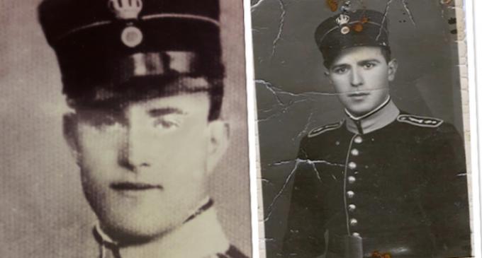 Η συγκλονιστική ιστορία των πρωτοετών Ευέλπιδων το 1940 που έγιναν πολεμιστές!