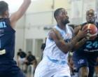 Basket League: Πήρε πιστοποιητικό ο Ιωνικός Νικαίας -Το πρόγραμμα των 2 πρώτων αγωνιστικών