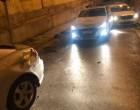 Επεισοδιακή καταδίωξη με τέσσερις συλλήψεις και τραυματίες τα ξημερώματα στο Νέο Κόσμο