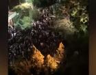 Κορωνο-πάρτι στο κέντρο της Αθήνας την ώρα που η Αττική βράζει – Νέες εικόνες συνωστισμού προκαλούν πονοκέφαλο (βίντεο)