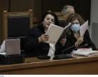Δίκη Χρυσής Αυγής: Στη φυλακή Μιχαλολιάκος, Κασιδιάρης και όλη η διευθυντική ομάδα
