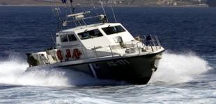 Αγκίστρι: Αγνοείται 81χρονος που είχε βγει με τη βάρκα του στα ανοικτά