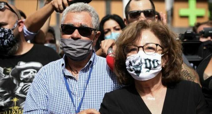 Δικηγόρος οικογένειας Φύσσα: Η Χ.Α. ήταν βέβαιοι ότι θα αθωωθούν και δεν υπέβαλλαν ελαφρυντικά