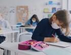 ΚΕΔΕ: Στα χέρια της οι νέες προδιαγραφές για τις μάσκες στα σχολεία