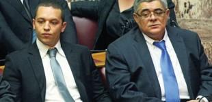 Τα «ζευγάρια» στις φυλακές Δομοκού: Με ποιους μοιράζονται τα κελιά τους Μιχαλολιάκος, Κασιδιάρης