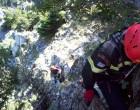 Τραγωδία στον Όλυμπο: Νεκρός βρέθηκε 40χρονος ορειβάτης