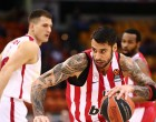 Euroleague: Δύσκολο τεστ για Ολυμπιακό κόντρα στην Αρμάνι