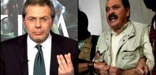 Ο Στέφανος Χίος βρήκε τον Χρήστο Παππά: «Εγώ μίλησα, είναι λιοντάρι εκτός κλουβιού»