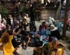 Πλ. Βικτωρίας – Ανησυχία για εξάπλωση του κορωνοϊού σε πρόσφυγες και μετανάστες (φωτο)