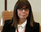 Σακελλαροπούλου: Η Πρόεδρος της Δημοκρατίας σήμερα στην Ιταλία