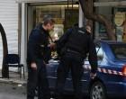 Πυροβολισμοί στο κέντρο της Αθήνας – Ένας τραυματίας