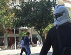 Με μάσκα… StarWars στη μάχη κατά του κορωνοϊού