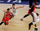 Euroleague: Πρώτο τζάμπολ της σεζόν για τον ενισχυμένο Ολυμπιακό κόντρα στη νέα Ζαλγκίρις